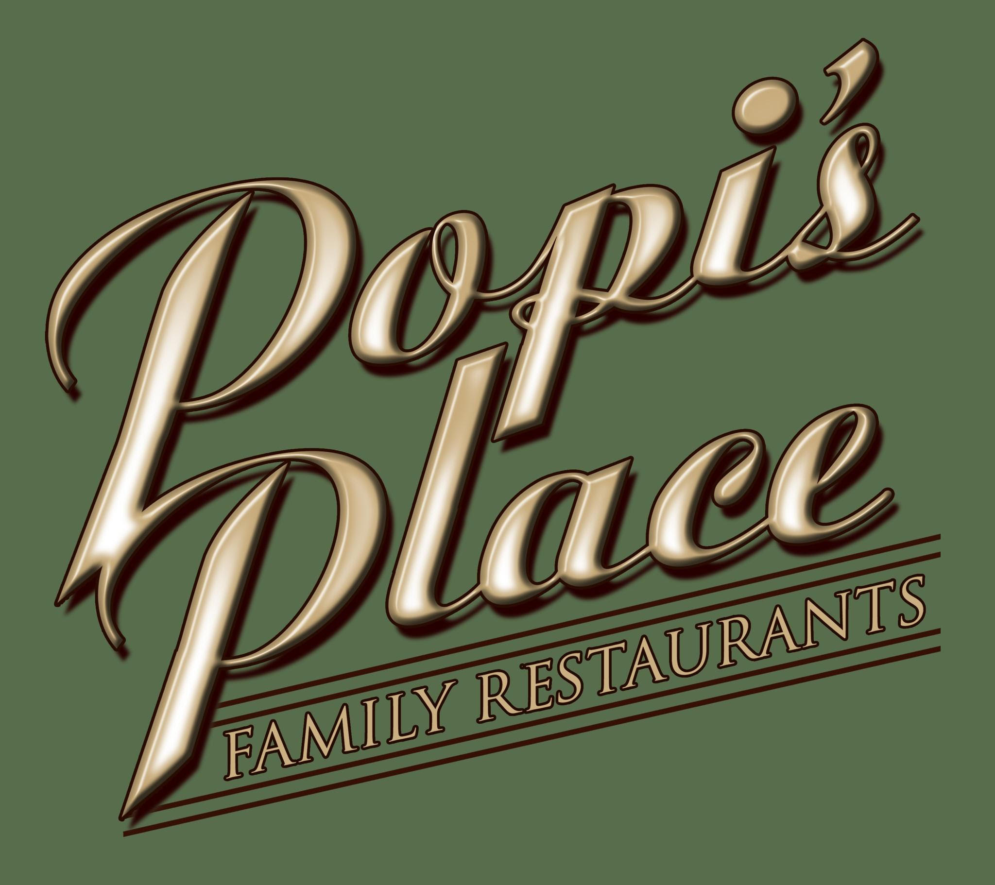 Popis Place Logo